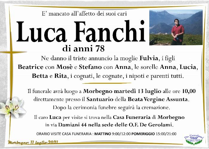 Fanchi Luca: Immagine Elenchi